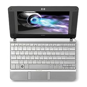HP 2133-KR922UT 8.9-inch Mini-Note PC (C7-M 1.0 GHz Processor, 512 MB RAM, 4 GB Flash Drive, Linux)