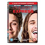 Pineapple Express (Double-Disc) [DVD] [2008]