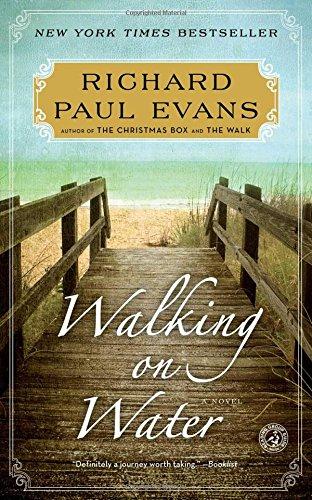 Walking on Water (The Walk)