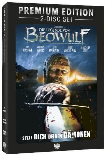 Die Legende von Beowulf (Premium Edition) [Director's Cut] [2 DVDs]