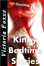 Kinky Bedtime Stories