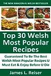 TOP 30 Welsh Most Popular Recipes: La...