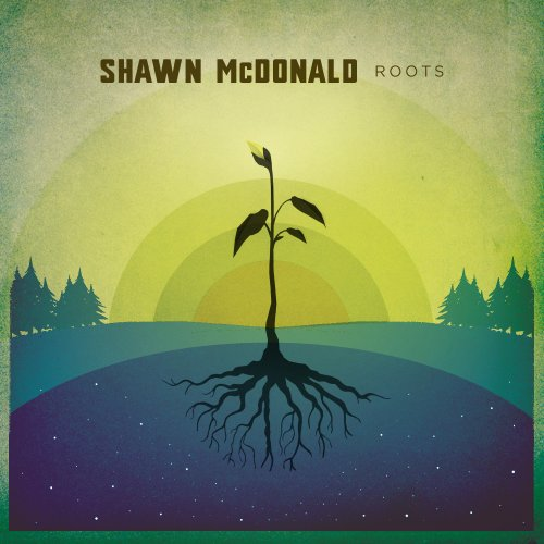 Captivated - Shawn McDonald