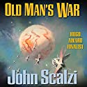 Old Man's War | Livre audio Auteur(s) : John Scalzi Narrateur(s) : William Dufris