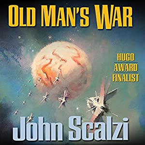 Old Man's War Hörbuch
