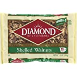 Diamond Shelled Walnuts, 10-Ounce