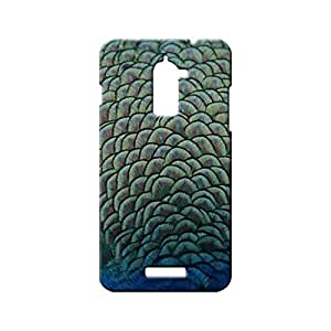 G-STAR Designer 3D Printed Back case cover for Coolpad Note 3 Lite - G4577