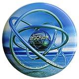 Discraft 175 gram Super Color Ultra-Star Disc, Blue Orb