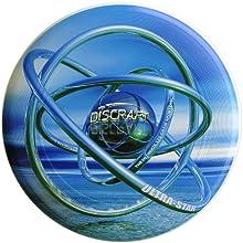 New Games - Frisbeesport - Disco driver de disc golf