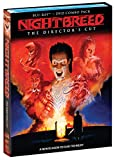 Nightbreed: The Directors Cut (Bluray / DVD Combo) [Blu-ray]