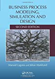 img - for Business Process Modeling, Simulation and Design, Second Edition by Manuel Laguna (2013-04-25) book / textbook / text book