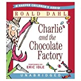 Roald Dahl Charlie & the Chocolate Factory UNABRIDGED