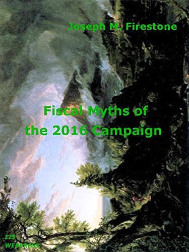 Fiscal Myths of the 2016 Campaign PDF