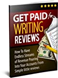 Get Paid For Writing Product Reviews | Make Money Online With Product Reviews