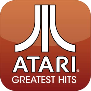 Atari's Greatest Hits (Missile Command Free) by Atari, Inc.