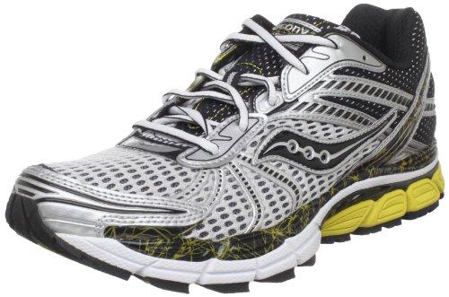 Saucony Trainers Shoes Mens Progrid Triumph 8 White [11,5 Us]
