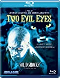 Two Evil Eyes [Blu-ray]