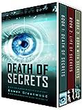 Secrets Series: Political Thrillers