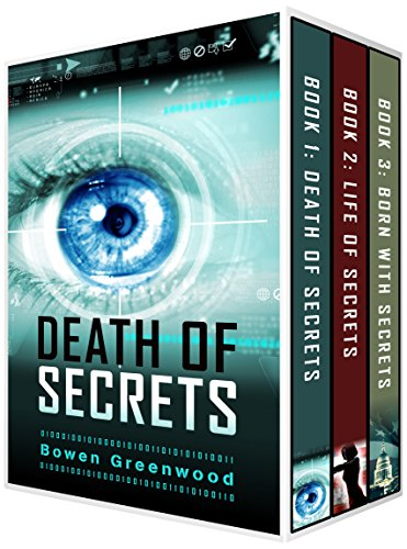 Secrets Series: Political Thrillers