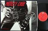 Mötley Crüe Too fast for love (1982) [VINYL]