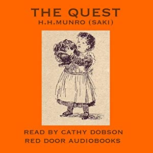 The Quest | [Hector Hugh Munro]