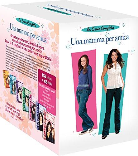 Mamma Per Amica, Una - Serie Completa - Esclusiva Amazon