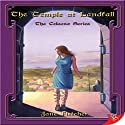The Temple at Landfall: The Celaeno Series Audiobook by Jane Fletcher Narrated by Samantha McManus
