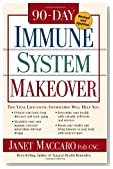 90 Day Immune System Revised: This vital life-saving information will help you:     Protect your body from diseases and early aging   Maximize your ... and surveys   Boost your vitality a