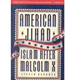 img - for [ American Jihad: Islam After Malcolm X[ AMERICAN JIHAD: ISLAM AFTER MALCOLM X ] By Barboza, Steven ( Author )Mar-01-1995 Paperback By Barboza, Steven ( Author ) Paperback 1995 ] book / textbook / text book