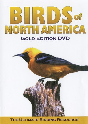 Thayer's Birds of North America DVD Gold Edition V5.5