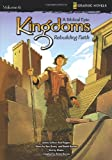 img - for Kingdoms: A Biblical Epic, Vol. 6 - Rebuilding Faith book / textbook / text book