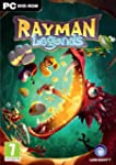 Rayman Legends (PC DVD)
