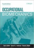 img - for Occupational Biomechanics book / textbook / text book