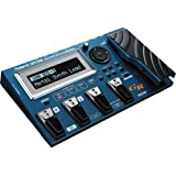 Roland GR-55 Guitar Synth - Blue - Without GK-3 Pickup
