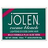 Jolen Crème Bleach Mild 125 ml