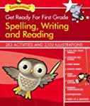 Get Ready for First Grade: Spelling,...