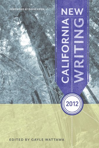 New California Writing
