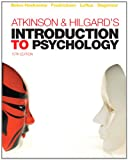 Atkinson & Hilgard's Introduction to Psychology, 15e