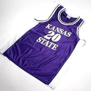 Kansas State Wildcats Basketball Jersey