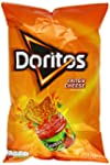 Doritos Tangy Cheese 200 g (Pack of 12)