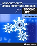 img - for Introduction to Linden Scripting Language for Second Life book / textbook / text book