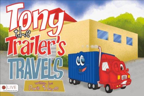 Tony the Trailer's Travels