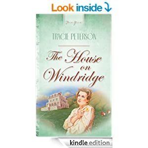 The House On Windridge (Truly Yours Digital Editions)