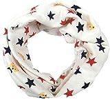 Gorro de punto para bebé, diseño de búho, varios colores blanco roto Star colorful