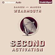 Second Activation: Activation Series, Book 2 | Darren Wearmouth, Marcus Wearmouth