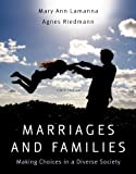 Marriages &amp;amp; Families: Making Choices in a Diverse Society