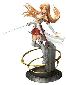 Kotobukiya Sword Art Online Asuna Aincrad ANI, Statue du personnage, échelle 1/8.