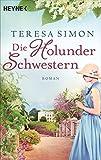 Image de Die Holunderschwestern: Roman