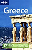 Lonely Planet Greece (Country Travel Guide)