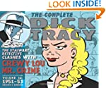 Complete Chester Gould's Dick Tracy V...